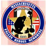 Ma Fallen Heroes Memorial logo