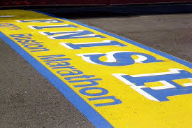 Run the historic Boston Marathon on behalf of MMHF