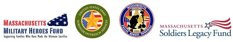 4 organization logos